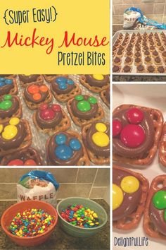 37 mickey mouse clubhouse birthday party