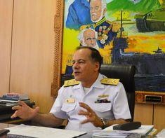 Interoperabilidade plena é a meta principal do chefe do Estado-Maior Conjunto das Forças Armadas do Brasil :: Dialogo Americas