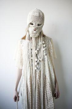 Maschera (Visita il nostro sito templedusavoir.org)