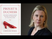 Finding Proust's Duchess | The Yale Review ; https://web.archive.org/web/20180717225046/https://yalereview.yale.edu/finding-prousts-duchess
