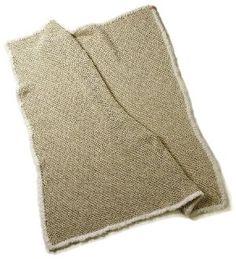 Eenie Teenie Baby Blanket