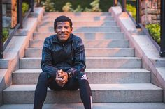 Haile Gebrselassie's 5 Tips for Everyone Who Wants to Run a Marathon