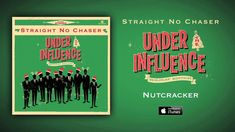"""Dieses Lied, das """"Nutcracker"""" heißt, ist von Straight No Chaser. Ich denke, dass es lustig ist."""
