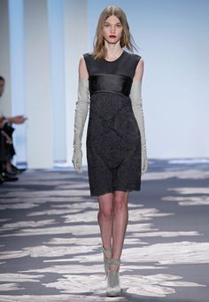 Designer Clothing, Accessories, Women's Apparel by Vera Wang | Fall 2013