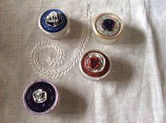Scatoline realizzate con cialde caffè da Vilma Perego Milano
