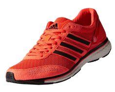 ...  Adidas  Chaussure de Running Legerete La   Chaussure de Running Légèreté  Adios Boost 2 Adidas est taillée pour  toutes vos courses du court au marathon. 7d52d62fe223