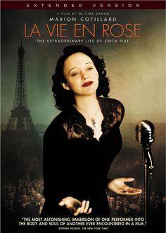 La Môme. Cine francés. Las mejores películas para aprender francés