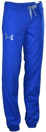 Under Armour Women's UA Light Charged Cotton Storm Pants-Blue (X-Small, Blue) Under Armour,http://www.amazon.com/dp/B00CPTS5YW/ref=cm_sw_r_pi_dp_0bPgtb10BJ03DF5K