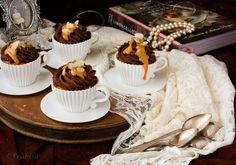 La cocina de Frabisa chocolate y dulce de leche