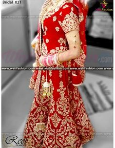 Being a most gorgeous bridal is every girl dream, Fulfill this dream with this Mesmeric Red Embroidered Bridal Lehenga from Reet Glamour, finished beautifully with heavy hand embroidery. Pair it up with elegant jewellery to complete the look. We can design this on any fabric or in any color combination for that whatsapp us.  For more details Whatsapp us on +919915178418 @komaldeol49 @priyayadav77377 @bhupinderkaur04@karamjitkaur152 @zoekaur_xo@m