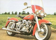 The Early Harley-Davidson