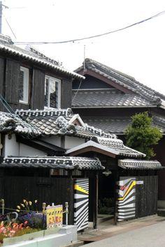 Il Vento in Ieura on Teshima #japan #kagawa #setouchi #豊島  #家浦