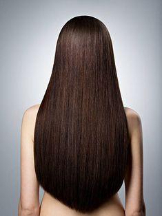 mojetajnosti: Jak na rychlý růst vlasů