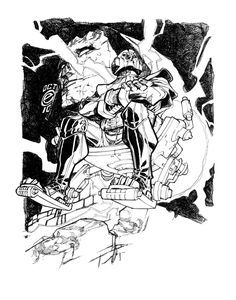 Kang, the Conqueror, in George Marston's Marvel Villains Comic Art Gallery Room Comic Books Art, Comic Art, Book Art, Kang The Conqueror, Marvel Villains, Marvel Comics, Angel Images, Sketch Markers, Amazing Spiderman