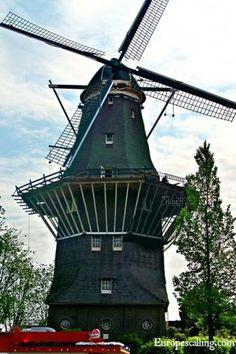 The Netherlands www.europescalling.com