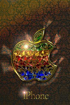 iPhone Wallpaper iPhone壁紙 | iPhone壁紙