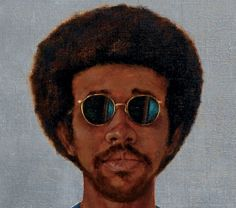 Barkley L. Hendricks - Birth of the Cool