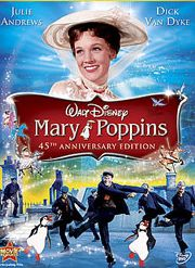 Mary Poppins-classic