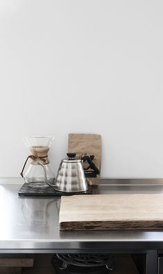 Hario V60 drip kettle Large 1,2 L voor inductie Chemex coffeemaker 6 kops