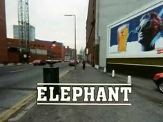 (22) Elephant (1989) - YouTube