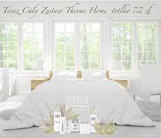 White Duvet Covers, Bed Linen Sets, Big Windows, Double Bedroom, Business Design, Luxury Bedding, Linen Bedding, Home Kitchens, Pillow Cases