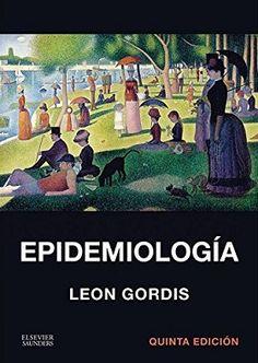 Epidemiología: http://kmelot.biblioteca.udc.es/record=b1520721~S1*gag