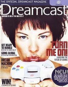 Dreamcast.