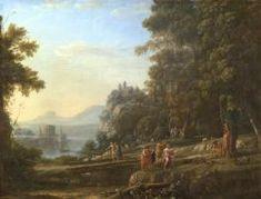 Пейзаж с Аполлоном и Марсием Europe, America, Painting, Art, Art Background, Painting Art, Kunst, Paintings, Performing Arts