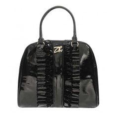 Zandra Rhodes Charlotte Handbag