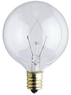 Average Rated Hours, Maximum Overall Length. Incandescent Light Bulb, Candelabra, Globe, Lighting, Box, Design, Products, Amazon, Speech Balloon
