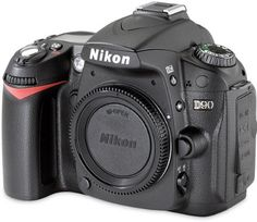 Nikon D90 12.3MP DX-Format CMOS Digital SLR Camera with 3.0-Inch LCD (Body Only) > Price: $782.99 > Click on the image for details and offers.