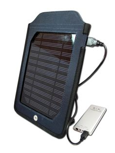 Powerplus Backpack Solar Charger