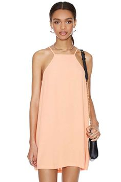 MinkPink Hey Girl Dress | Shop Clothes at Nasty Gal