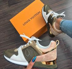 louis vuitton sneakers womens louis vuitton sneakers 2018 louis vuitton sneakers price louis vuitton sneakers men's louis vuitton sneakers arclight louis vuitton run away sneakers louis vuitton sneakers archlight louis vuitton shoes sneakers Cute Shoes, Me Too Shoes, Women's Shoes, Shoe Boots, Zapatillas Louis Vuitton, Sneakers Fashion, Fashion Shoes, Ootd Fashion, Fashion News