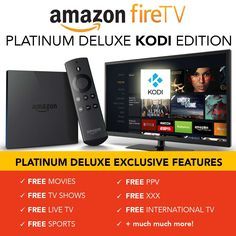 Install Kodi or XBMC to Your Amazon FireTV Fast and Easy For Free Cable, No Hack Needed! That's right, you read that correctly, No Hack Needed! Amazon FireTV is very easy to use for installing Kodi or XBMC for access to free movies, tv, ppc, live sports and much more. Amazon has made it very easy to…