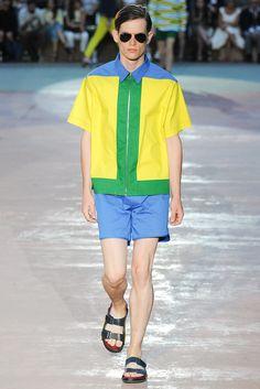 Antonio Marras - Spring 2015 Menswear - Look 43 of 44