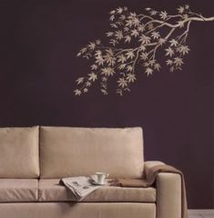 List of top 15 easy DIY Home Decor projects (Kept for this picture, thinking of 3 canvases painted similar)