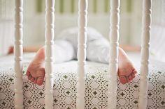 A CUP OF JO: Motherhood Mondays: Sleep training (it's tough!)