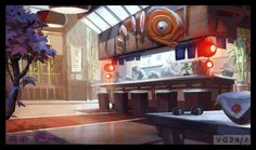 Sly Cooper: Thieves in Time artwork is nothing short of eye candy | VG247