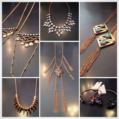 Jewelry, jewelry and more jewelry in at #freshairboutique!  #fayettevillesalon #boutique #fayettevillear #shoplocal #newarrivals #nwa