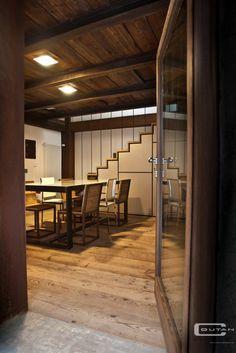 esploratori - coutan studio - architetti