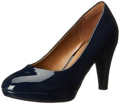 Clarks Women's Brier Dolly Dress Pump