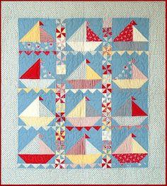 Hollyhock Quilts: My Quilt Patterns