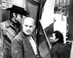 Jon Voight, John Schlesinger,Dustin Hoffman - Midnight Cowboy