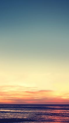 Tranquil sunset iPhone 5s Wallpaper Download | iPhone Wallpapers, iPad wallpapers One-stop Download