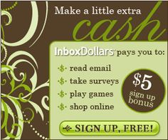 Get Paid To Read Email, Play Games, Take Surveys Online