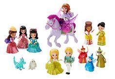 Disney Sofia The First Royal Prep Academy Doll Gift Pack Mattel http://www.amazon.com/dp/B00IVP13NO/ref=cm_sw_r_pi_dp_jHE7vb1RVXYV4