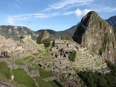 Great Peru travel deals! Machu Picchu, Inca Trail and more...