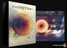 Magnetism Volume 2 KONTAKT-0TH3Rside
