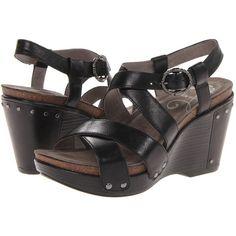 a3d6e40067c Dansko Frida Women s Wedge Shoes
